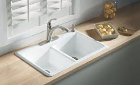 Decoration Mesmerizing Different Types Of Countertops And Kitchen Different Types Of Kitchen Sinks