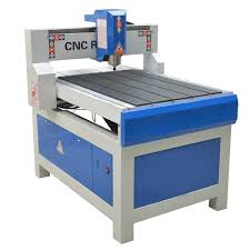 best hobby small desktop tabletop computerized wood cutting metal cnc router machine