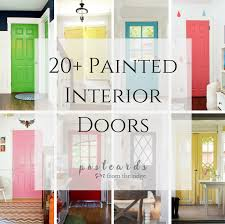 Home Interior Doors New Design
