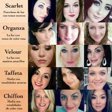 look at these images based on what you chose above to get a better younique foundation color match