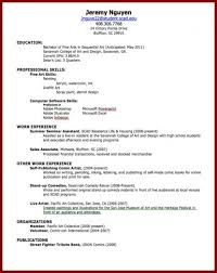 How To Make Resume For A Job How To Make A Resume For A Job How To Make A Resume For A Job 11