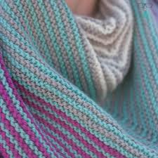 Knit Shawl Pattern Free Interesting Design Ideas
