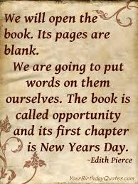 New Year Famous Quotes New Happy New Years Quotes Wishes 48 YourBirthdayQuotes