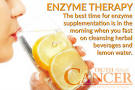 Image result for enzymes papaya guava cancer