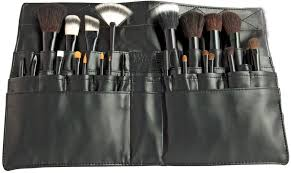 make up artist brush belt reviews