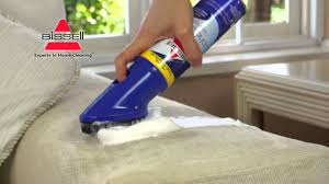 bissell carpet and upholstery cleaner youtube