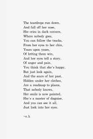 Quotes About Being Broken Hearted Cool Poem Pinterest Frejahughes48 Quotes Pinterest Poem Truths