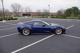 FS (For Sale) 2006 LeMans Blue Z06 2LZ - CorvetteForum - Chevrolet ...