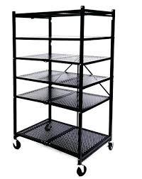 origami storage shelves origami shelves origami 6 tier display rack in black template
