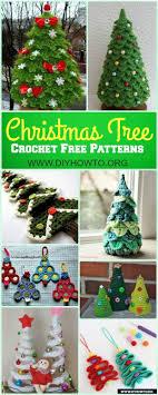Crochet Decoration Patterns 17 Best Ideas About Christmas Crochet Patterns On Pinterest