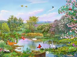 free animated nature screensavers. Beautiful Nature In Free Animated Nature Screensavers S