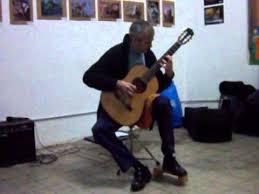 Tres Piezas - Nº1 - Julio Payne Guitarra - YouTube