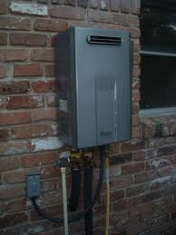 best tankless water heater for comfortable bathroom design how to green upgrades tankless water