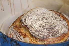 Making Sourdough Bread Times And Temps Thermoworks