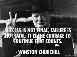 Churchill Quotes Magnificent Winston Churchill Quotes Quote Fanatic