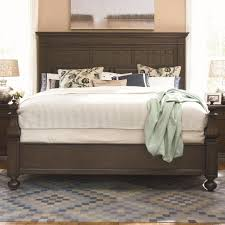Paula Deen Bedroom Furniture Collection Queen Aunt Peggys Bed With Headboard And Footboard By Paula Deen
