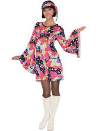 Go Go Girl Costume For Women