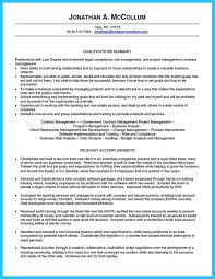 Cool Make The Most Magnificent Business Manager Resume For Brighter