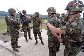 Us Army Cavalry U S Army Sgt Joshua Dumond Bandit Troop 1st Squadron