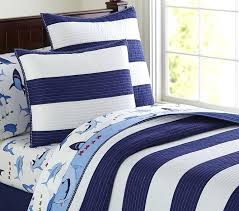 blue striped quilt blue striped duvet covers uk