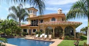 Nice Costa Rica Spanish Estate, Luxury Hilltop Property, Spanish Style Homes,  For Sale, ...