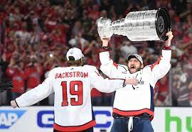 Win the Stanley Cup ...