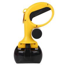 <b>Pet</b> Fangfang Portable Pooper Scooper with <b>Dog</b> Waste Dispenser ...