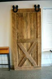 stained barn doors rustic interior barn doors barn door wall art interior barn doors home office