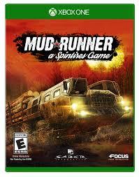 Contact snowrunner / mudrunner on messenger. Mudrunner Xbox One Gamestop