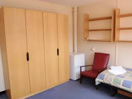Astor College - College bedrooms