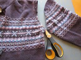 Sweater Mitten Pattern Custom Design Inspiration