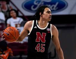 The raptors also drafted a canadian for the first time in franchise history, with toronto's delano banton, a rangy point forward from nebraska, getting the call with the 46th pick. Dalano Banton Declares For Nba Draft Leaving Return To Nu Open