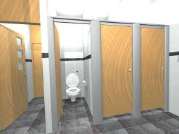 Small Office Bathroom Designs Wondrous Toilet Interior Design Space Planning D Remodel Ideas Decorating