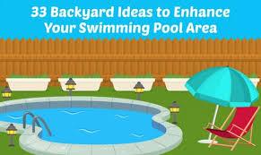 33 backyard ideas to enhance your swimming pool area jpg