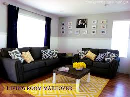 Living Room Blue And Brown Best Brown Blue And Yellow Living Room Ideas 21 On With Brown Blue