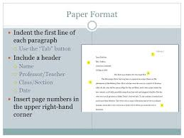 BASIC FORMAT Your Works Cited Page will be an alphabetized list of all the  sources that
