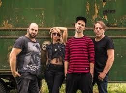 Tickets <b>Guano Apes</b> za 20 nov. 21 19:30 Melkweg, Amsterdam