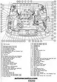 similiar 1998 lexus es300 engine diagram keywords 1996 lexus es300 engine diagram further 1998 lexus es300 radio wiring