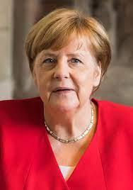 Bestand:Angela Merkel 2019 (cropped ...