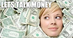 Hilarious Memes About Money | Work + Money