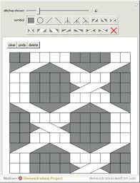 Knitting Graph Paper Chart Maker For Ipad Covernostra Info