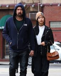 A source revealed to the publication: Nic Cage S Girlfriend Identified Celeb Love News For March 2020 Gallery Wonderwall Com