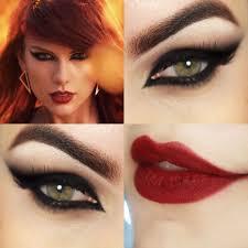 blank e makeup taylor swift makeup 2016 bad blood taylor swift makeup tutorial