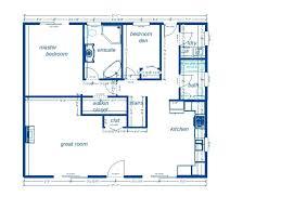 decoration sample house floor plan