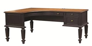 l shaped desk home office. Beautiful Home Highland Court Mount Carmel LShaped Desk  Item Number I65 With L Shaped Home Office