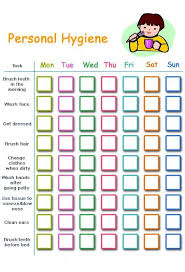 Pin By Joanna Ale On Tsi Health Program Rules For Kids
