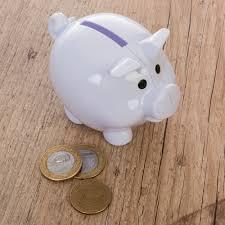 Resultado de imagem para cofrinho de porquinho com moedas