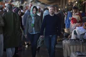 Image result for whiskey tango foxtrot movie