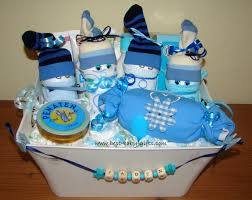 unique baby boy gifts newborn ba gift baskets how to make a