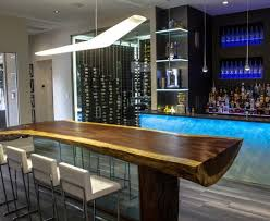 living edge lighting. elegant lewis and sheron fashion dallas contemporary home bar remodeling ideas with art lighting cantoni living edge
